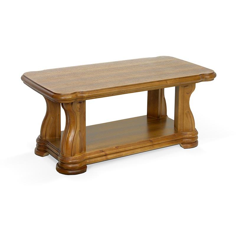 Konferenční dubový stůl Elena
