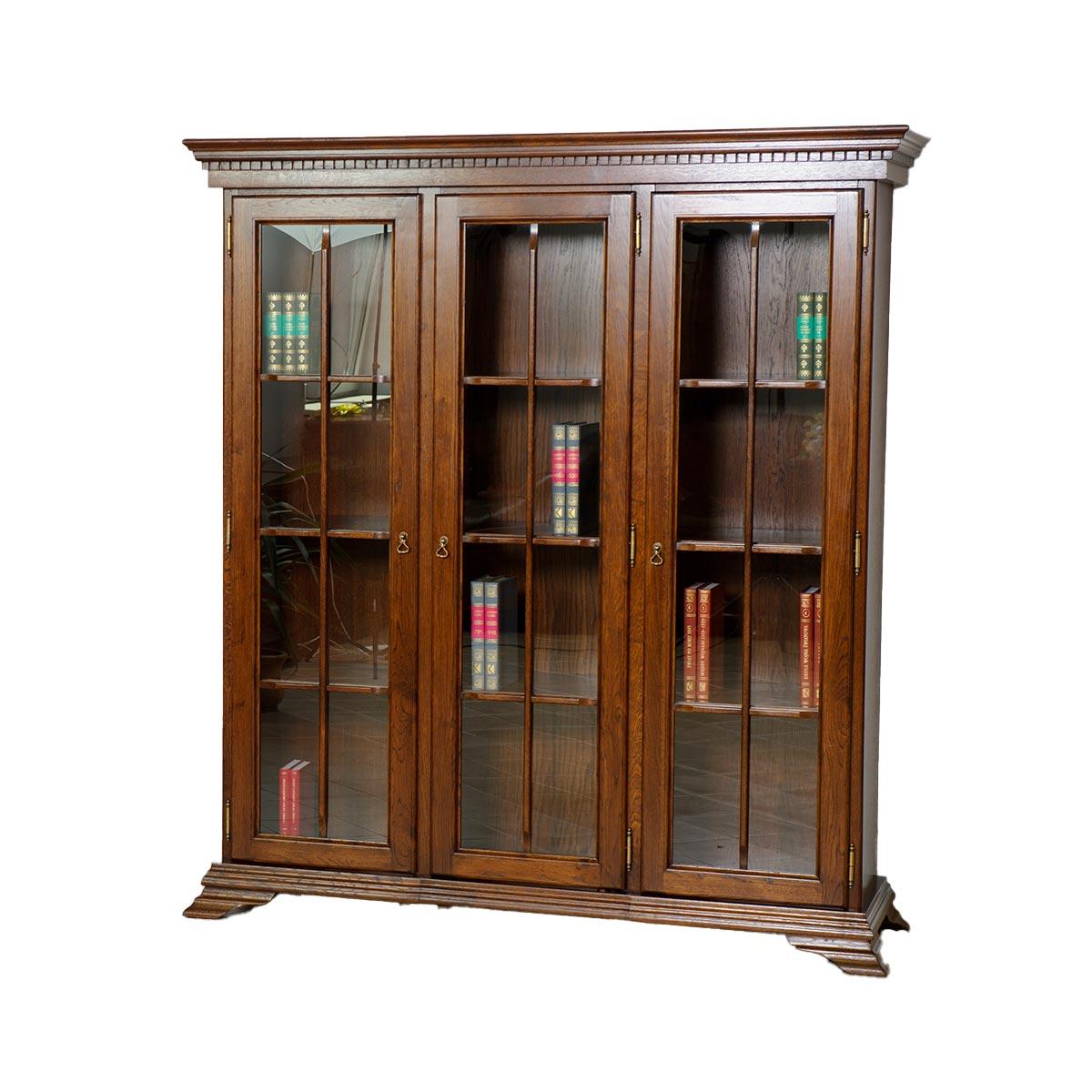 Knihovna PORT IIID