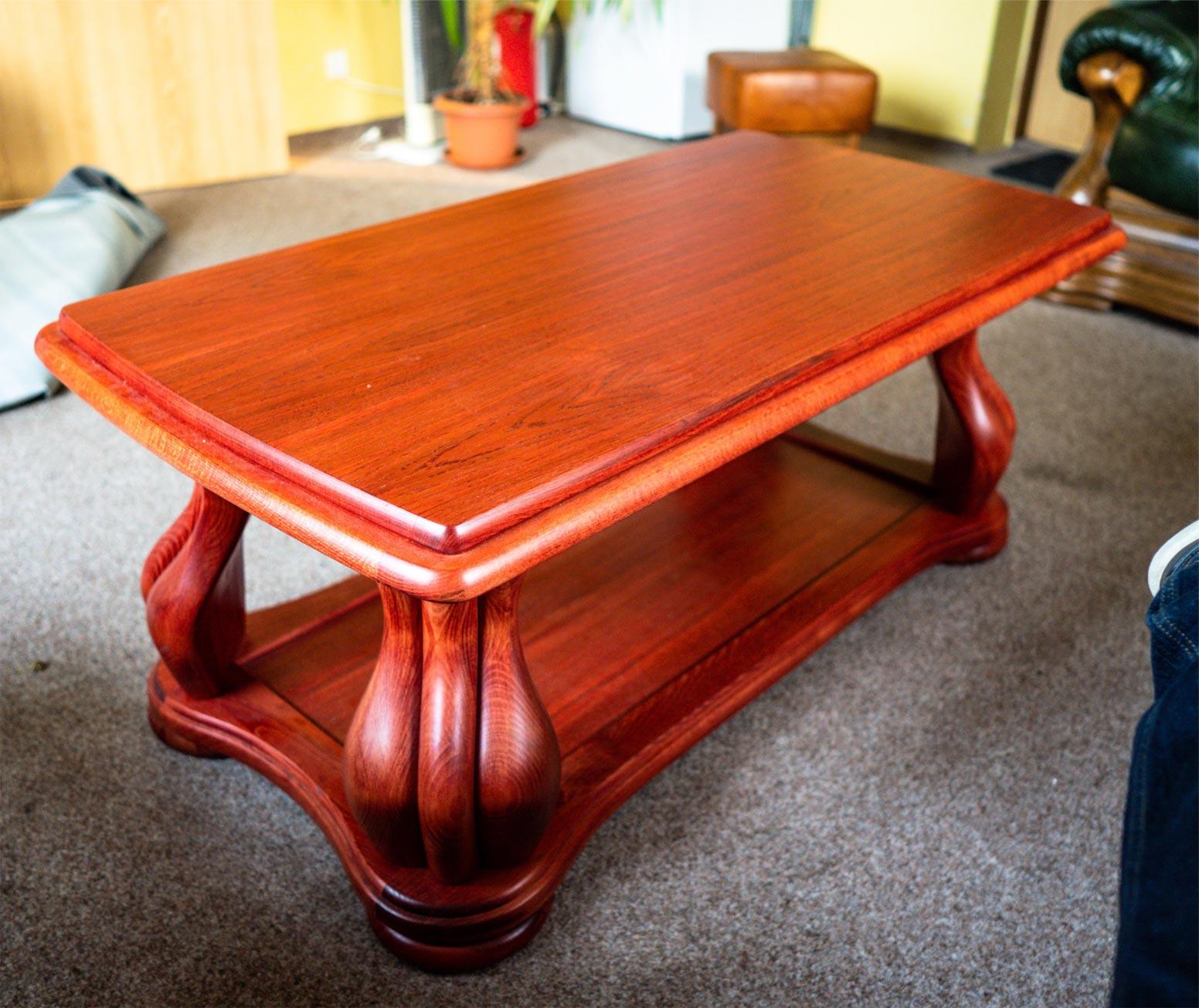 Konferenční stolek Florida