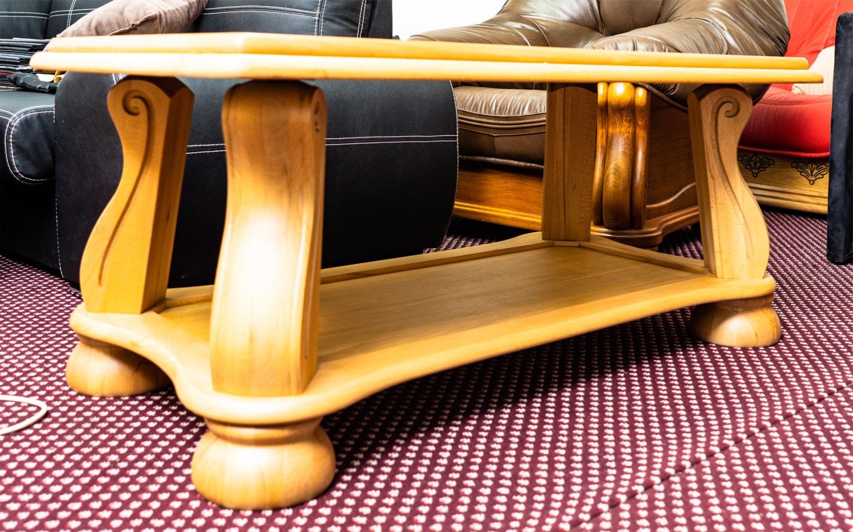 Konferenční stolek Vincent