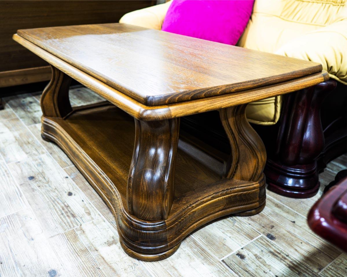 Konferenční stolek Václav