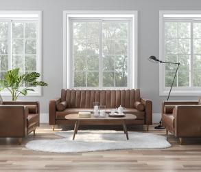 Nábytek do obýváku